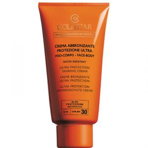 Collistar Speciale Abbronzatura Perfetta Crema Abbronzante Protezione Ultra Spf30 150ml