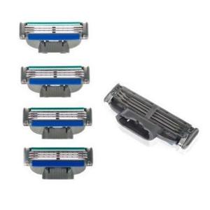 Gillette Mach3 Power Rasoio Compatibile Ricarica 4 Unità