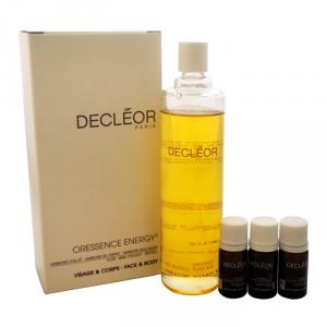 Decleor Oressence Energy Set 4 Parti