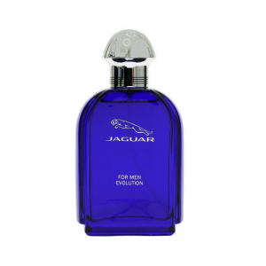 Jaguar Evolution Eau De Toilette Spray 100ml