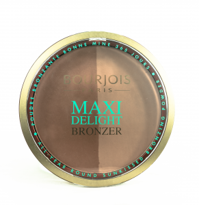 BOURJOIS- MAXI DELIGHT BRONZER DUO