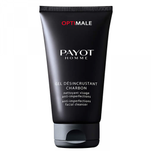 Payot Gel Désincrustant Charbon Anti Imperfections Facial Cleanser 150ml