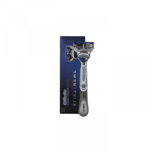 Gillette Fusion Proglide Power And Refill + Battery