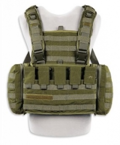 TT CHEST RIG MK II M4 OD