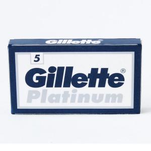 Gillette Platinum Ricarica 5 Unità