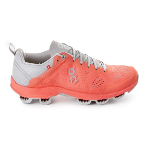 Scarpe running ON Cloudsurfer W Lava/Glacier