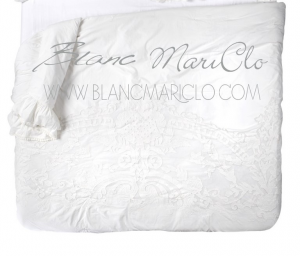 Follie lo shop online blanc mariclo kringle candle for Trapunta matrimoniale estiva