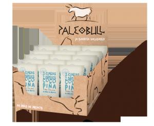 PaleoBull - Confezione da 15 Pezzi di Barrette alla Pina Colada