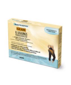 Leggings Pinocchietto TESSUTO IN EMANA® GUAM®