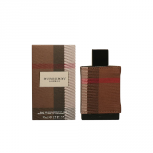 Burberry London Men Eau De Toilette Spray 50ml