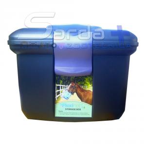 FLEXINEB E2 - Dispositivo per aerosol portatile per cavalli