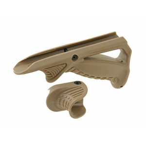 FAB TYLE PTK+VTS FRONT GRIP TAN