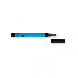 Diorshow On Stage Liner 351 Pearly Turquoise