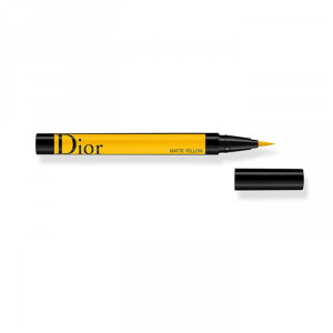 Diorshow On Stage Liner 541 Matte Yellow