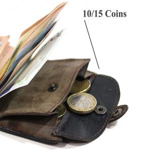 IClutch Coins - scegli fra 4 colori