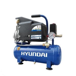 Compressore Hyundai 65602 - 6 litri