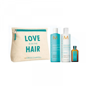 Moroccanoil Repair Set 4 Parti 2018