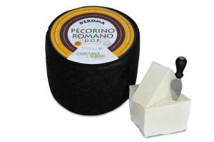 Pecorino Romano DOP - 200/1000gr