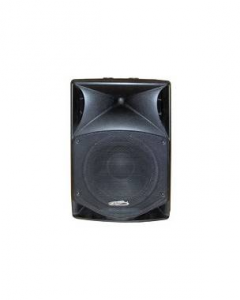 Diffusore professionale biamplificato ME ALL Sound SP10AHP/MP3