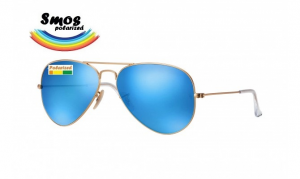 Smos Polarized OS3 58-14 Pilot Sea