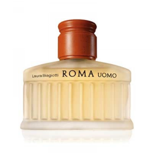 Laura Biagiotti Roma Uomo Eau De Toilette Spray 125ml