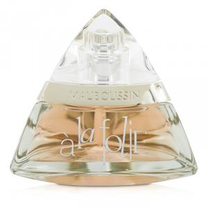 Mauboussin A La Folie Eau De Parfum Spray 30ml