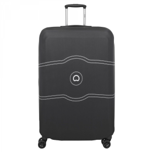 Delsey - Copri valigia elastica L/XL nero cod. 3940181