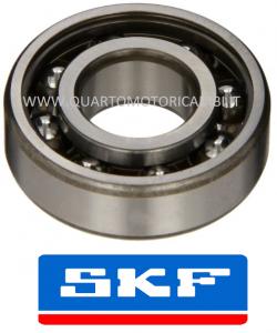 Cuscinetto a sfera SKF6204 TN9  C4 HLHT23  20-47-14 per albero motore