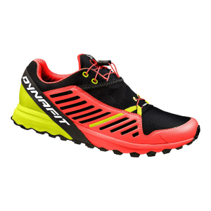 Scarpa running DYNAFIT ALPINE PRO W Black/Lime Punch