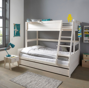 Family bed, bunk bed