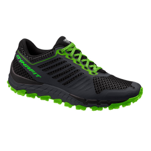 Scarpa running DYNAFIT TRAILBREAKER Asphalt/Dna Green