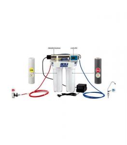 Depuratore acqua potabile Sistema Water Plus