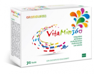 VITAMIN 360 OROSOLUBILE