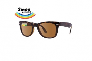 Smos Polarized OS23 52-18 Way Sand