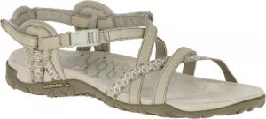 Sandalo MERRELL TERRAN LATTICE II W Taupe
