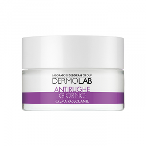 Dermolab Face Anti Wrinkle Firming Spf10 50ml