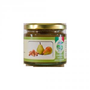 Confettura extra di pere e cannella - 200gr