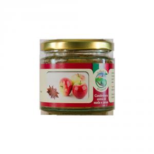 Confettura extra di mele e anice - 200gr