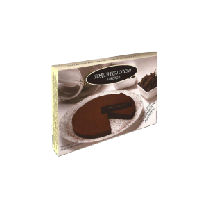 Selection of 6 single portions of Pistocchi Cake - 6x40g