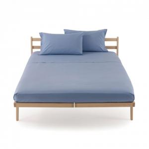 Lenzuolo piano di sopra letto singolo 160x290 cm CLIC CLAC Zucchi - var. laguna 3389