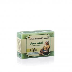 Sapone Naturale Alghe