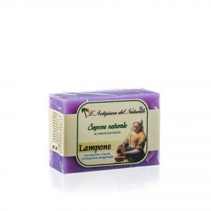 Sapone Naturale Lampone