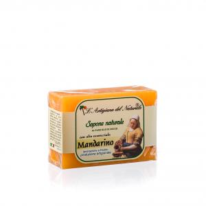 Sapone Naturale Mandarino