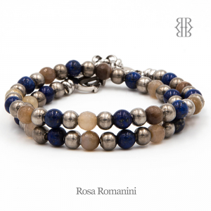 Bracciale da uomo/donna Marine Collection