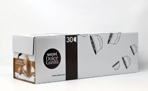 90 Capsule Nescafè Dolce Gusto Cortado
