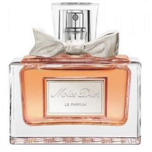 Miss Dior Le Parfum Spray 75ml