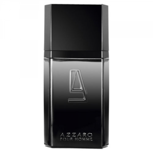 Azzaro Homme Night Time Eau De Toilette Spray 100ml