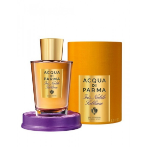 Acqua Di Parma Iris Nobile Sublime Eau De Parfum Spray 75ml