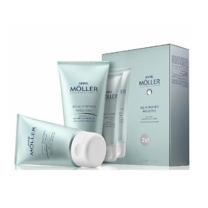 Anne Moller Aqua Drainant Réducteur Gel Riducente 150ml Duo