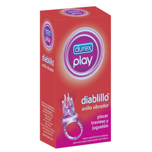 Durex Anello Vibrante Play Little Devil